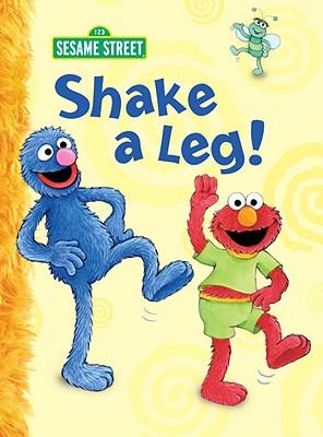 Shake a Leg! By Allen, Constance/ Swanson, Maggie (ILT)