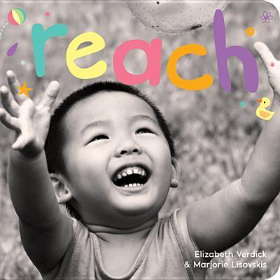 Reach By Verdick, Elizabeth/ Lisovskis, Marjorie